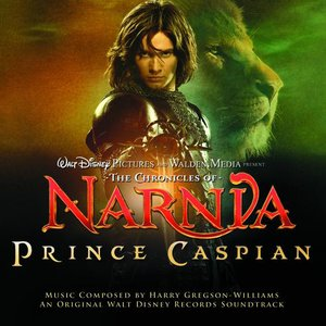 The Chronicles Of Narnia: Prince Caspian Original Soundtrack