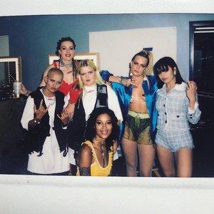 Avatar for Tove Lo, Charli XCX, Icona Pop, Elliphant & ALMA
