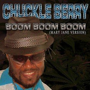 Boom Boom Boom {Mary Jane Version}