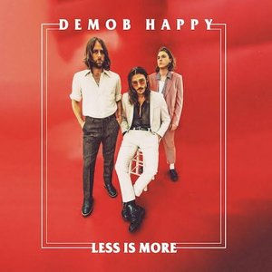 Less Is More - Single