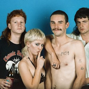 Avatar for Amyl and the Sniffers