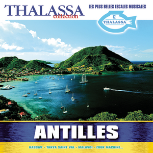 Thalassa -  Antilles