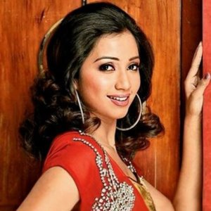 Avatar for Shreya Ghoshal