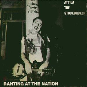 Ranting at the Nation
