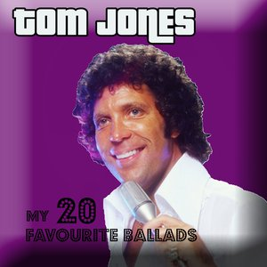 My favourite 20 ballads