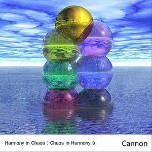 Harmony in Chaos: Chaos in Harmony 3