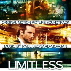 Original Motion Picture Soundtrack Limitless