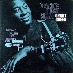 Immagine per 'Grant's First Stand'