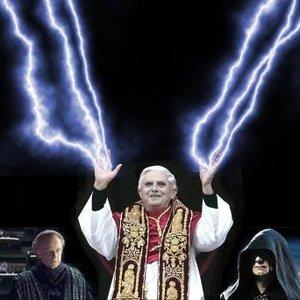 Avatar de Benedict XVI