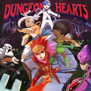 Dungeon Hearts - Original Soundtrack