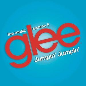 Jumpin' Jumpin' (Glee Cast Version) - Single