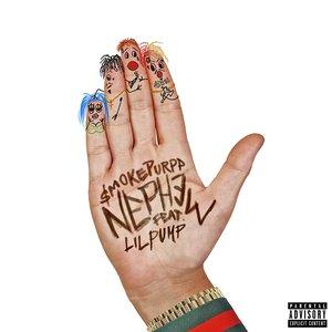 Nephew (feat. Lil Pump) - Single