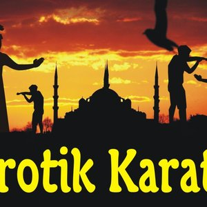 Erotik Karate için avatar