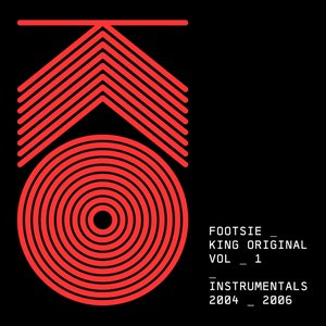 King Original, Vol. 1 (Instrumentals 2004 - 2006)
