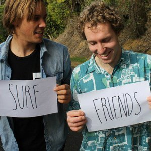 Avatar for Surf Friends