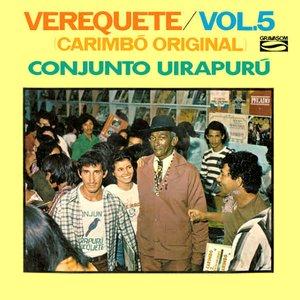 Avatar de Verequete e O Conjunto Uirapuru