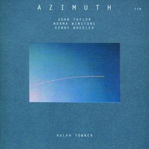 Azimuth/ The Touchstone/ Départ