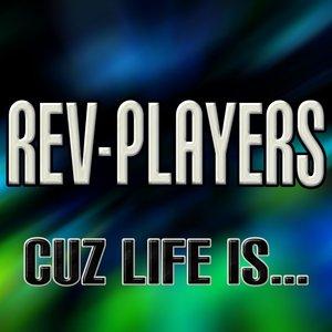 Cuz Life Is…