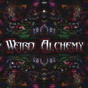 Аватар для Weird Alchemy