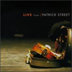Live From Patricks Street