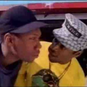 Avatar for Just-Ice & KRS-One