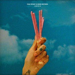 Lover Boy 88 (Phum Viphurit & Higher Brothers Version) - Single