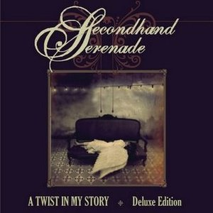 A Twist in My Story (Deluxe Edition)