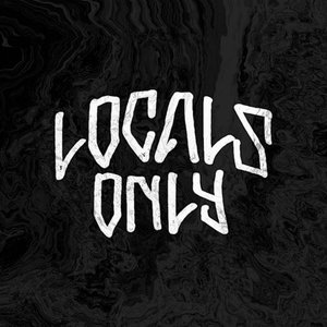 Locals Only - EP