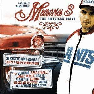 Djorkaeff & Jubeko - Memories 3 American Drive