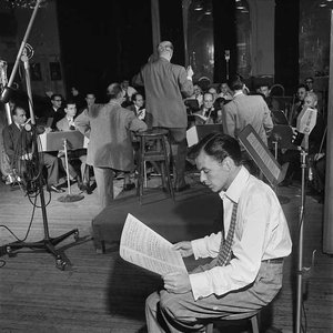 Avatar for Frank Sinatra with Axel Stordahl Orchestra