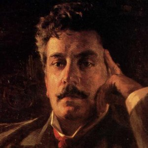 Avatar for Giacomo Puccini