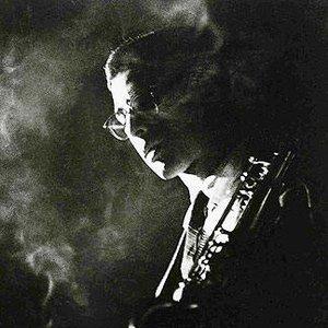 Image for 'Barney Wilen'