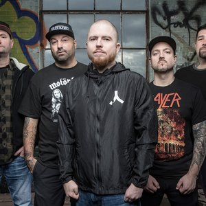 Avatar de Hatebreed