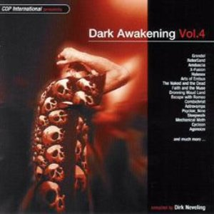 Dark Awakening Vol.4