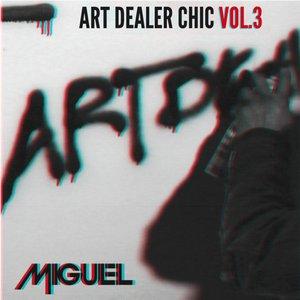 Art Dealer Chic, Volume 3