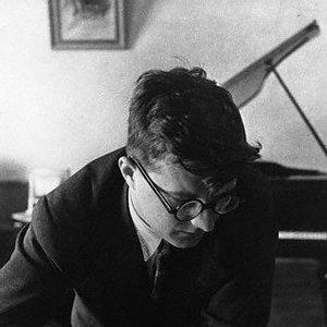Image for 'Дмитрий Дмитриевич Шостакович'