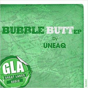 Bubble Butt EP