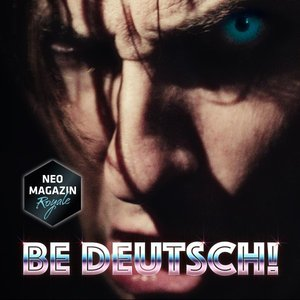 Be Deutsch!