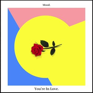 You're in Love.