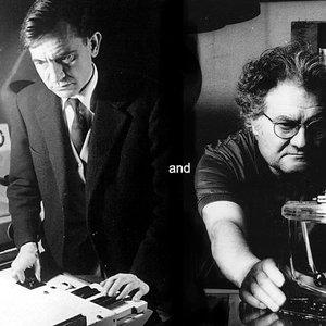 Pierre Schaeffer & Pierre Henry 的头像
