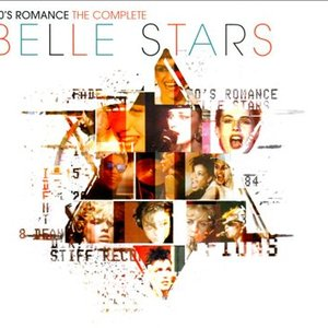 80s Romance - The Complete Belle Stars