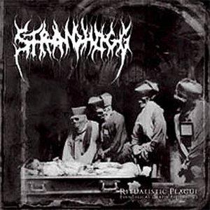 Ritualistic Plague (Evangelical Death Apotheosis)