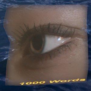 1000 Words - Single