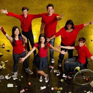 Avatar de Cory Monteith, Lea Michele, Mark Salling, Naya Rivera, Kevin McHale, Chris Colfer, Amber Riley, Jenna Ushkowitz