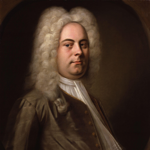 George Frideric Handel photo provided by Last.fm