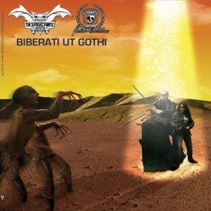 Biberati Ut Gothi EP