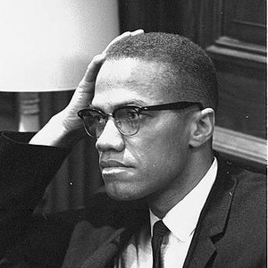 Avatar for Malcolm X