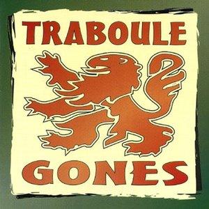 Traboule Gones