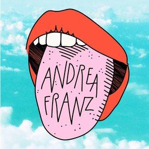Avatar for Andrea Franz