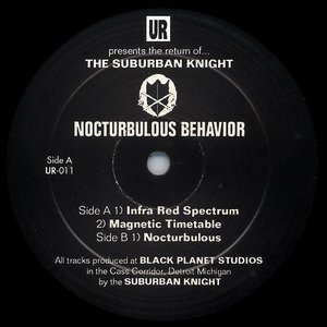 Nocturbulous Behavior - The Mix